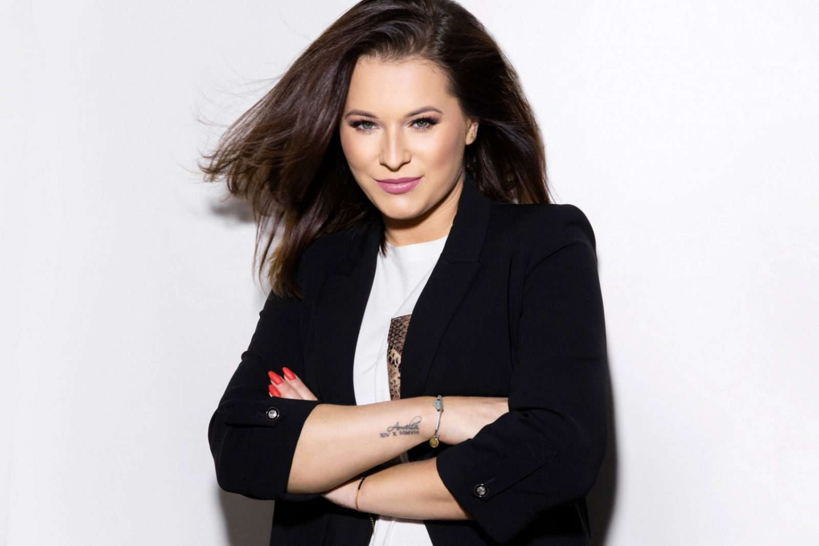 Paulina Stylska - Prestige Studio Lublin makijażystka